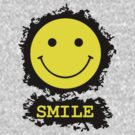 SMILE by grant5252