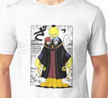 Assassination Classroom Manga panel design Unisex T-Shirt