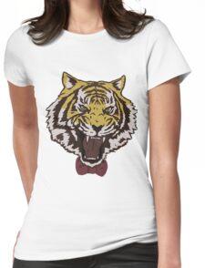 YURI PLISETSKY Womens Fitted T-Shirt