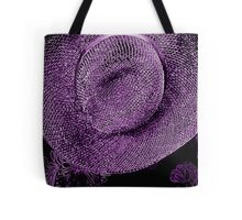 old  hat Tote Bag