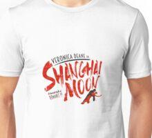 Shanghai Moon - Archer Unisex T-Shirt