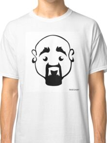 Steve - The white collection Classic T-Shirt