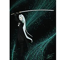 Sephiroth Photographic Print