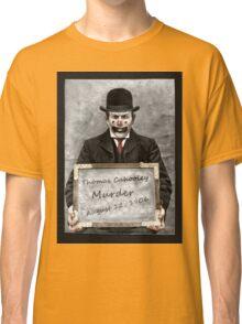 Thomas Cahooley Classic T-Shirt