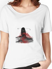 Cosmo-Being Women's Relaxed Fit T-Shirt