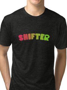 Shifter (Aroflux) Tri-blend T-Shirt