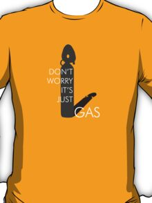 UTOPIA - Gas T-Shirt
