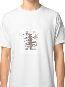 Old Soul New Tricks Classic T-Shirt