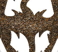 Skyrim symbol Sticker