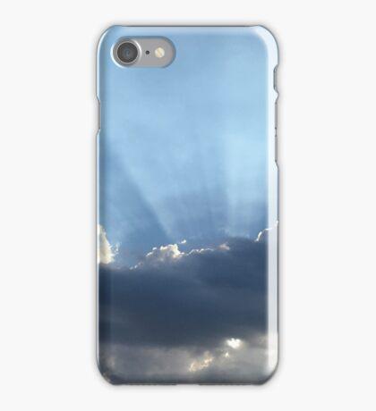 Sunny Rays iPhone Case/Skin