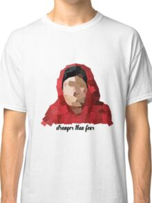 Stronger than Fear (Malala) Classic T-Shirt