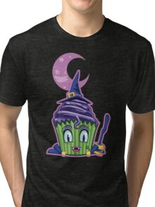 Wicked Cake of the East Tri-blend T-Shirt