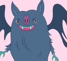 I Like Big Bats! Sticker