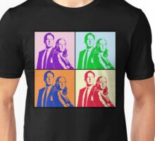 X-Files Meets Andy W Unisex T-Shirt