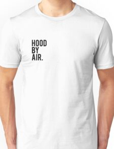 HBA Unisex T-Shirt