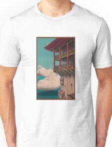 Hanging Houses Unisex T-Shirt