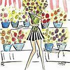« Flower Shop » par CassidyBeanland