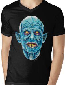 Mr. Barlow Mens V-Neck T-Shirt
