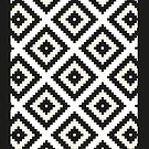 Moroccan pattern by mikath