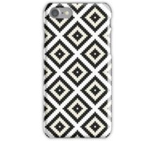 Moroccan pattern iPhone Case/Skin