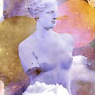 Aphrodite of Milos by mikath