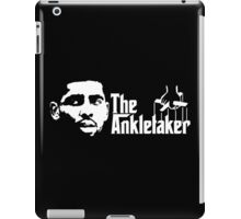 Kyrie Irving as 'The Ankletaker' iPad Case/Skin
