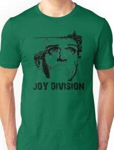 joy division - unknown pleasures Unisex T-Shirt