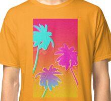 Hotline Palmtrees Classic T-Shirt