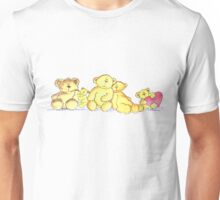 The Bear Clan Unisex T-Shirt