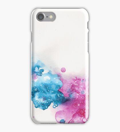 Inky dream iPhone Case/Skin