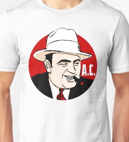 A.C. Unisex T-Shirt