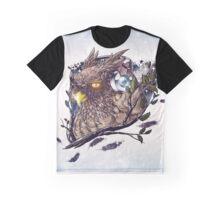 Transcendence Graphic T-Shirt