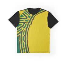 Jamaica WC 1998 Home T-Shirt Graphic T-Shirt