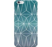 Nordic Combination 31 B iPhone Case/Skin