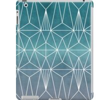 Nordic Combination 31 B iPad Case/Skin