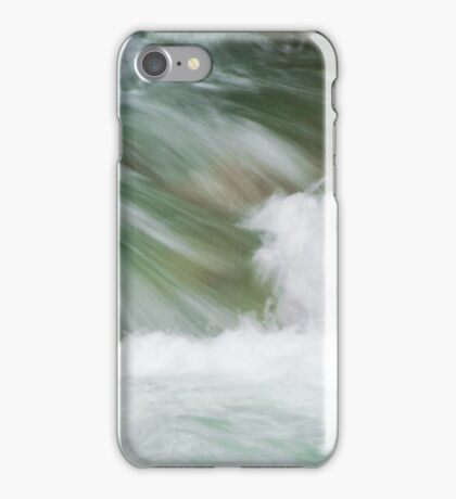 Torrent iPhone Case/Skin
