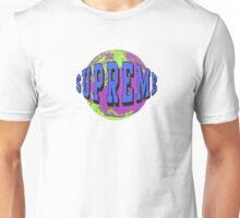 Supreme Tee Unisex T-Shirt