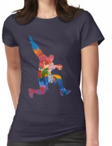 Dunk Womens Fitted T-Shirt
