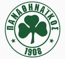 Panathinaikos FC by Shada0071