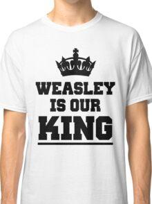 Weasley Classic T-Shirt