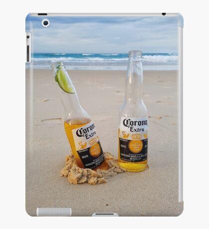 Beer O'clock iPad Case/Skin
