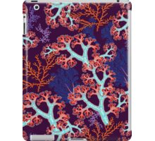 coral dream iPad Case/Skin