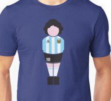 Biliardheroes Maradona T-Shirt Unisex T-Shirt
