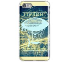 Smashing Pumpkins - Tonight Tonight   iPhone Case/Skin