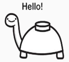mine turtle T-Shirt