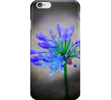 Nature Creates Beauty iPhone Case/Skin