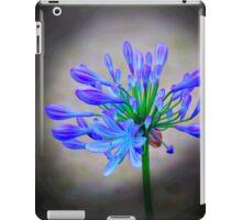 Nature Creates Beauty iPad Case/Skin