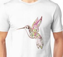 Bird Art Unisex T-Shirt