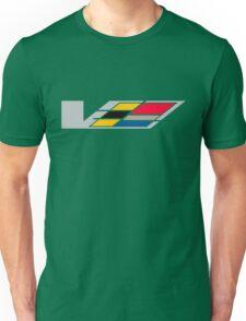 Cadillac - Retro Unisex T-Shirt