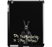 Donnie Darko iPad Case/Skin